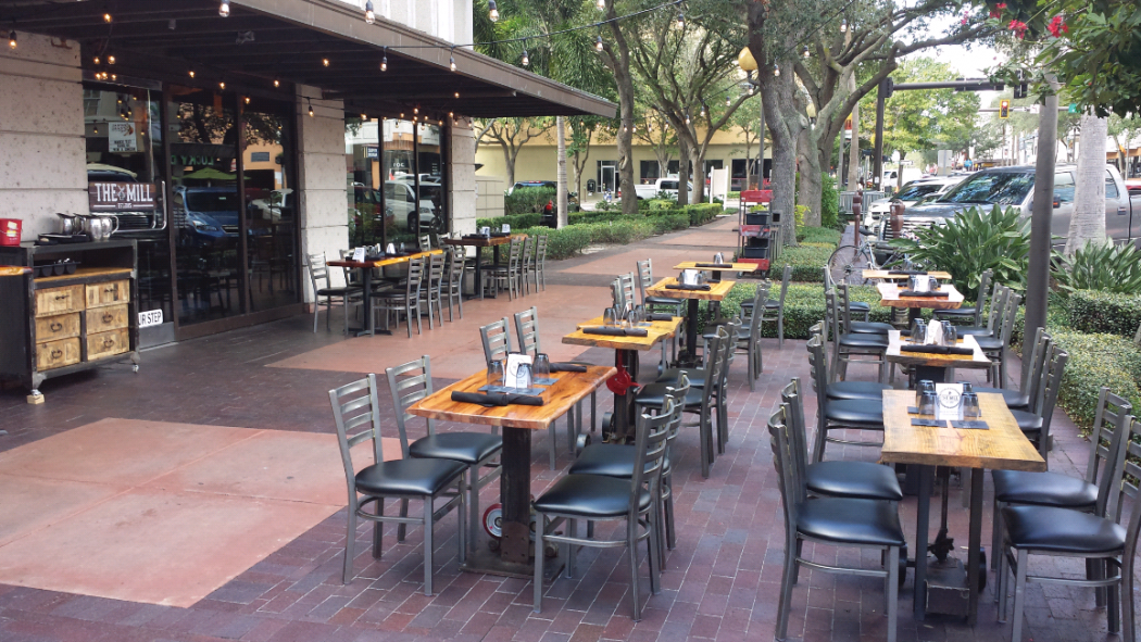 THE MILL – DOWNTOWN ST. PETE